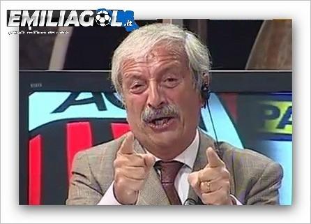 Tiziano Crudeli: Pesanti accuse al governo del calcio italiano