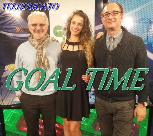 GOAL TIME: Ospiti Mister Vitale del Brescello e Orlandini Carpineti