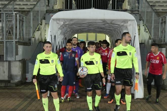 Anticipo promozione pareggio per 0 0 tra langhiranese e montecchio - Anticipo per acquisto casa ...