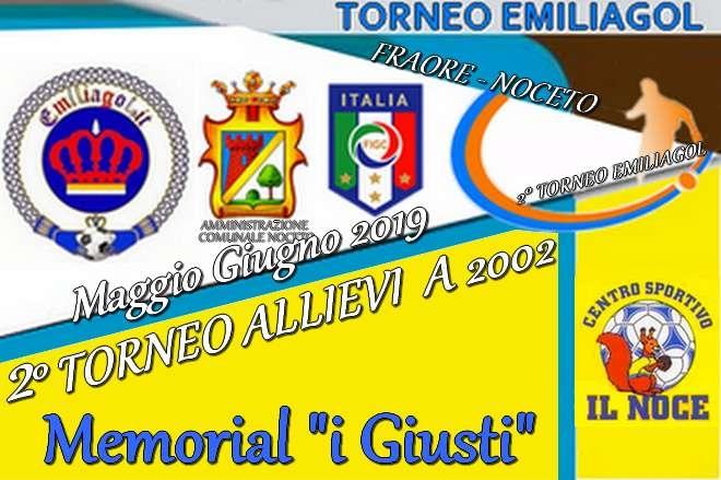 Calendario Torneo A 7 Squadre.2 Torneo Allievi A Emiliagol Il Calendario Dei 4 Gironi A
