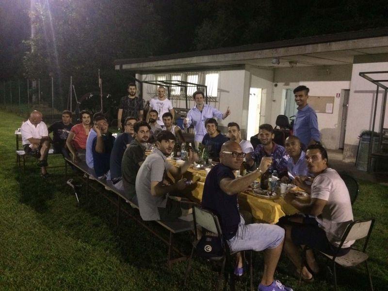 Folgore Fornovo: Presentata la squadra in quel di Sant\'Andrea Bagni